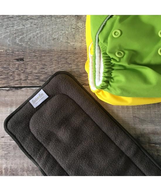 Insert (absorbant) de cărbune Baba+Boo pentru scutecele textile
