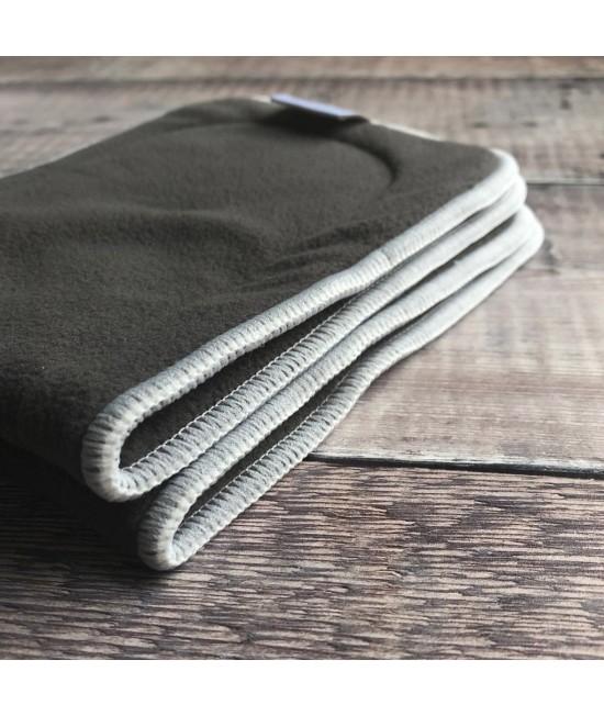 Insert (absorbant) de cărbune Baba+Boo pentru scutecele textile - variantă nouă îmbunătățită