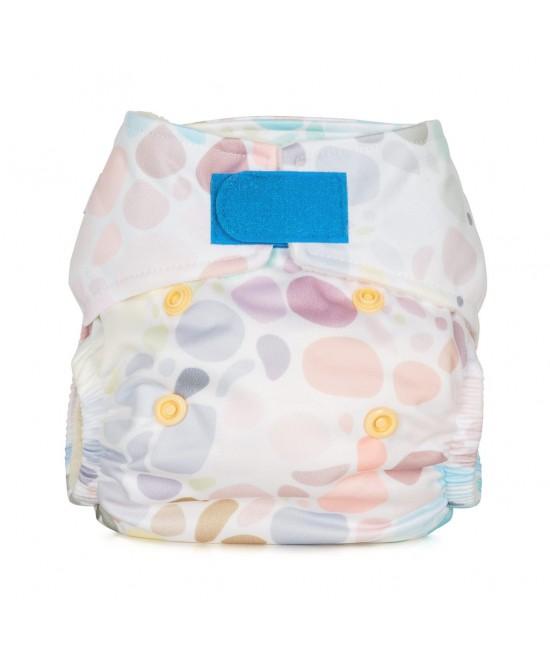 Scutec textil pentru nou-născuți - Baba+Boo Pebbles