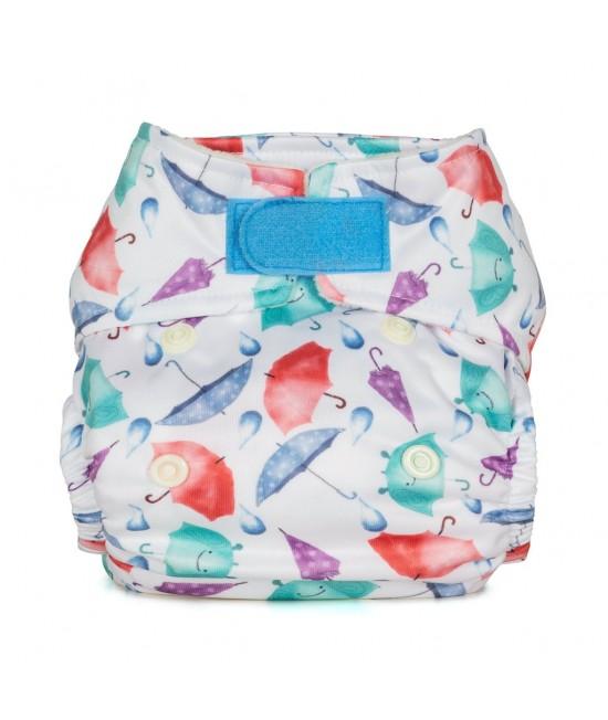 Scutec textil pentru nou-născuți - Baba+Boo Umbrellas