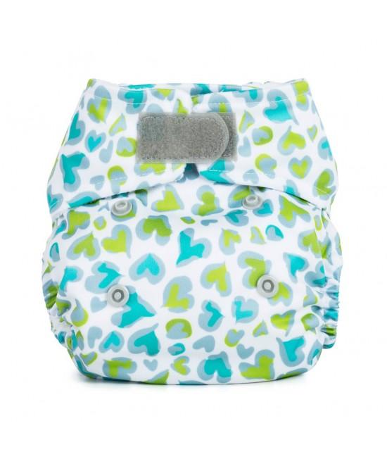 Scutec textil pentru nou-născuți - Baba+Boo Changemaker