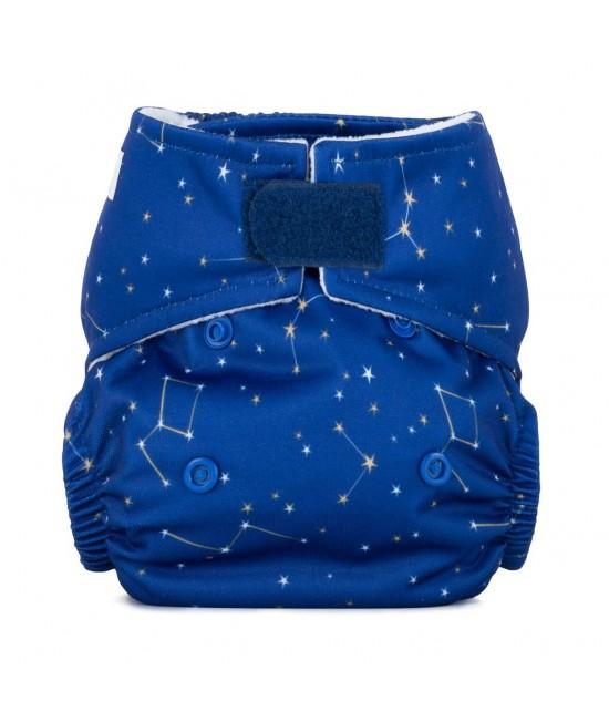 Scutec textil pentru nou-născuți - Baba+Boo Constellations