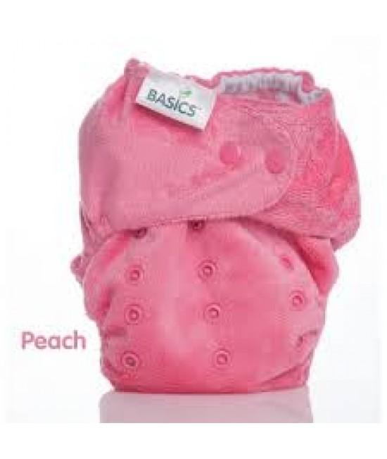 Scutec textil Bambooty BASICS AI2 (All in two) - Peach