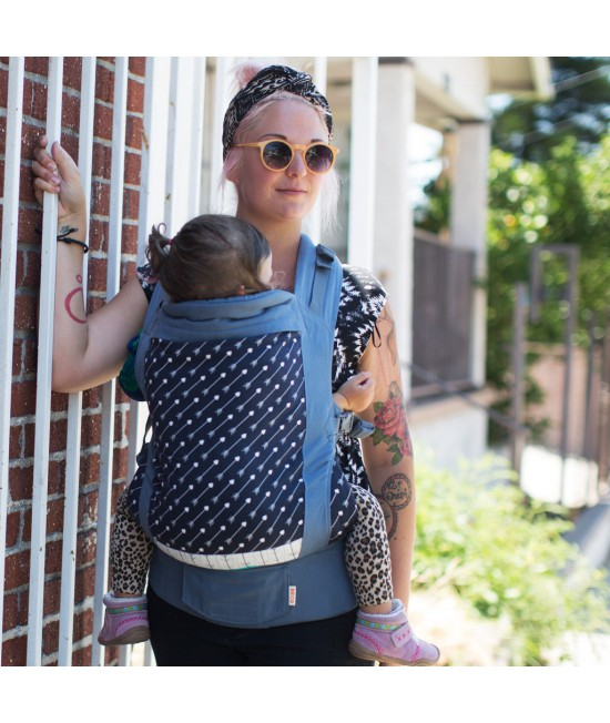 Marsupiu ergonomic pentru copii mari Beco Toddler Arrow