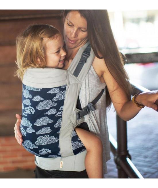 Marsupiu ergonomic pentru copii mari Beco Toddler Nimbus
