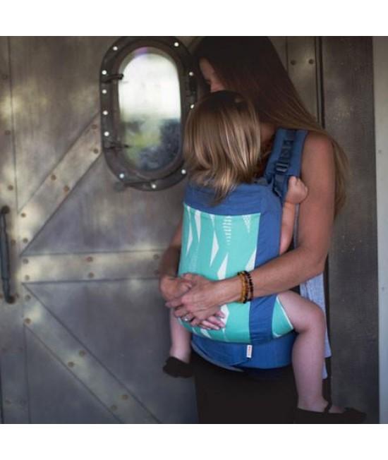 Marsupiu ergonomic pentru copii mari Beco Toddler Sail
