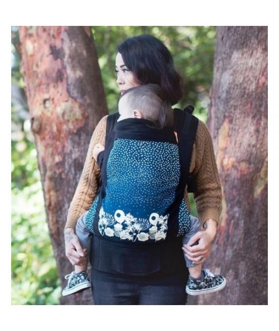 Marsupiu ergonomic pentru copii mari Beco Toddler Twilight