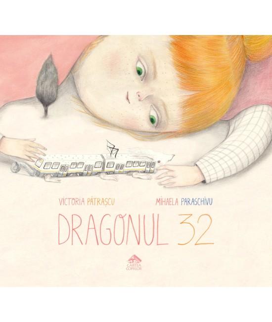 Dragonul 32 - Victoria Pătrașcu și Mihaela Paraschivu