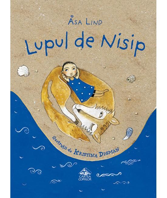 Lupul de Nisip - Åsa Lind și Kristina Digman