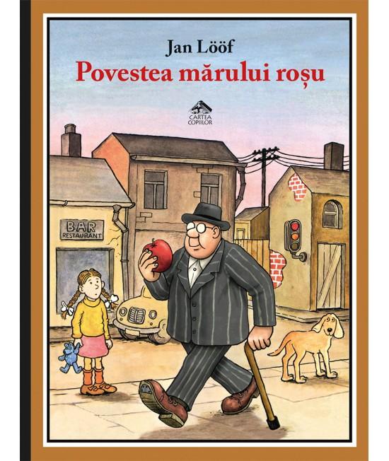 Povestea mărului roșu - Jan Lööf