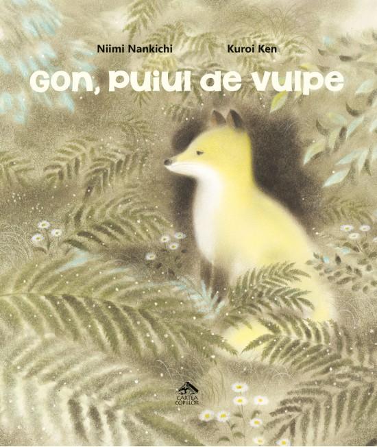 Gon, puiul de vulpe - Niimi Nankichi și Kuroi Ken