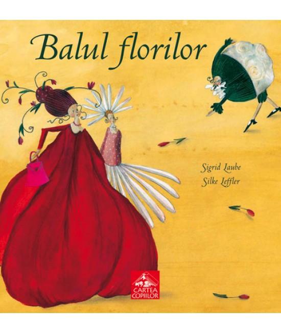 Balul florilor - Sigrid Laube și Silke Leffler