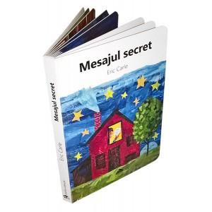 Mesajul secret - Eric Carle