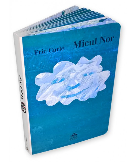 Micul Nor - Eric Carle