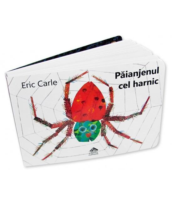 Păianjenul cel harnic - Eric Carle