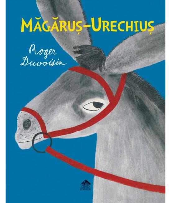 Măgăruș-Urechiuș - Roger Duvoisin