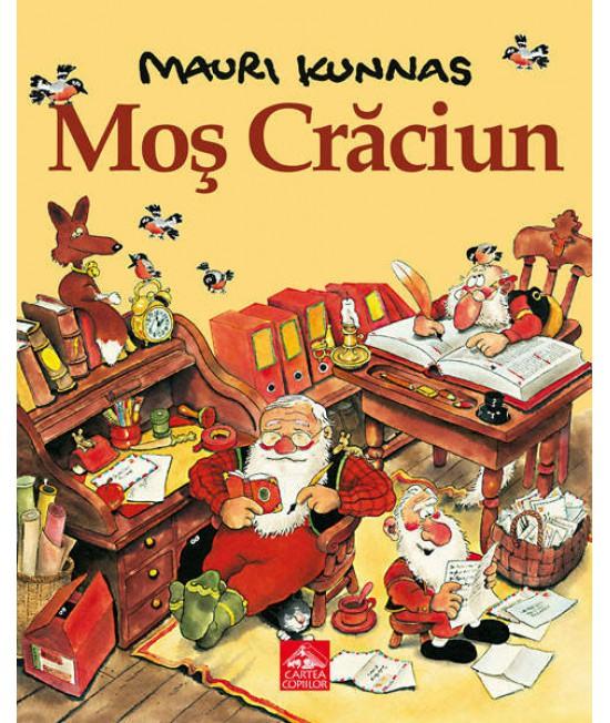 Moș Crăciun - Mauri Kunnas