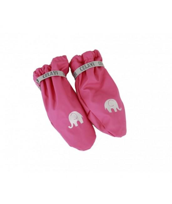 Mănuşi impermeabile CeLaVi roz