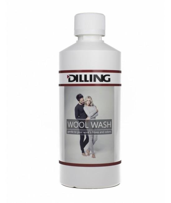 Detergent Dilling Underwear special pentru lână