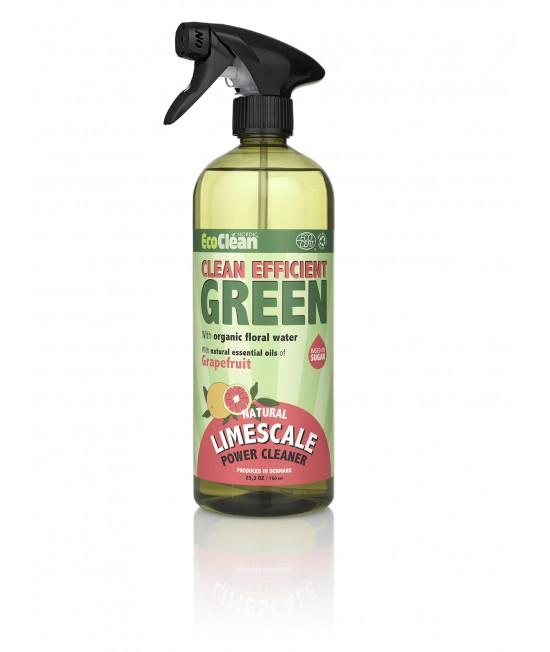 Detergent BIO pentru baie EcoClean Nordic - cu grapefruit - 750 ml
