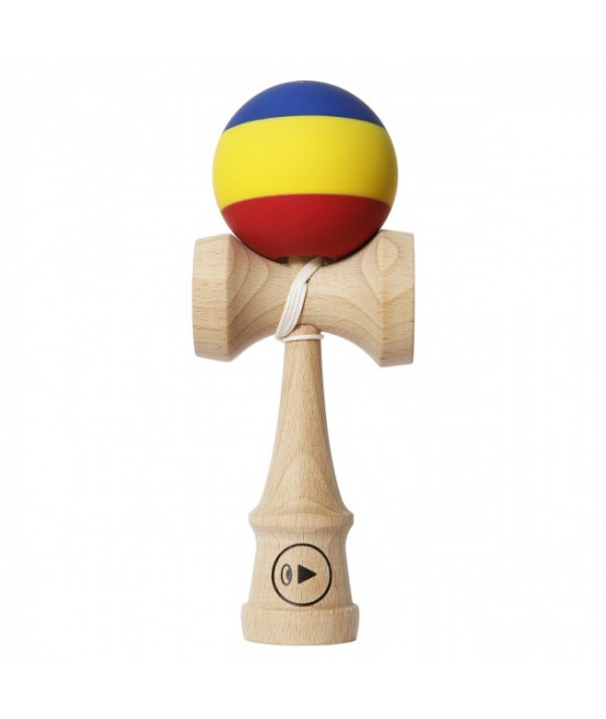 Kendama Play Grip II K Romanian Special