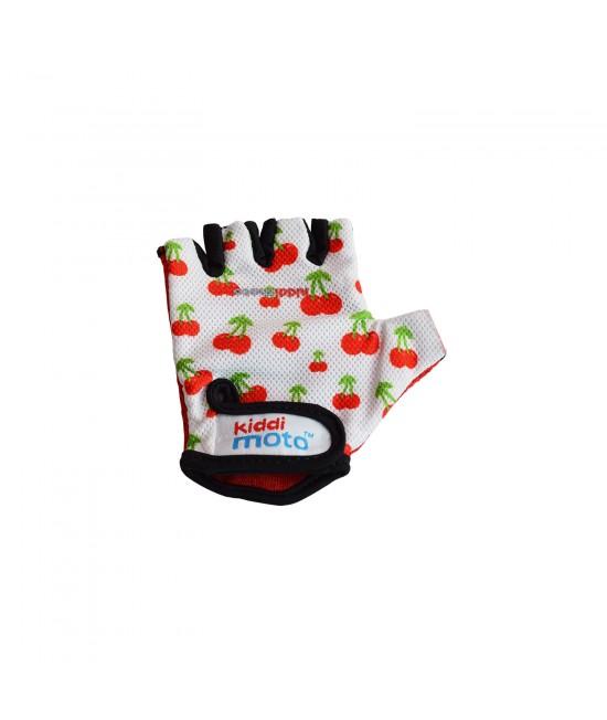 Mănuși de protecție Kiddimoto Cherry mărimea M
