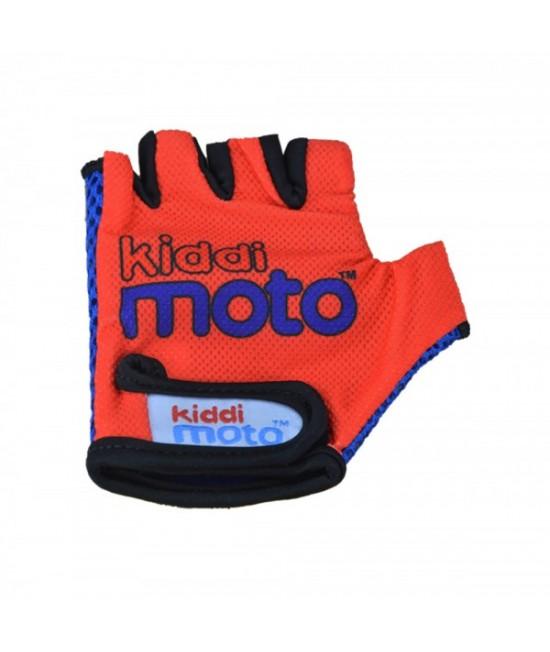 Mănuși de protecție Kiddimoto Red mărimea M
