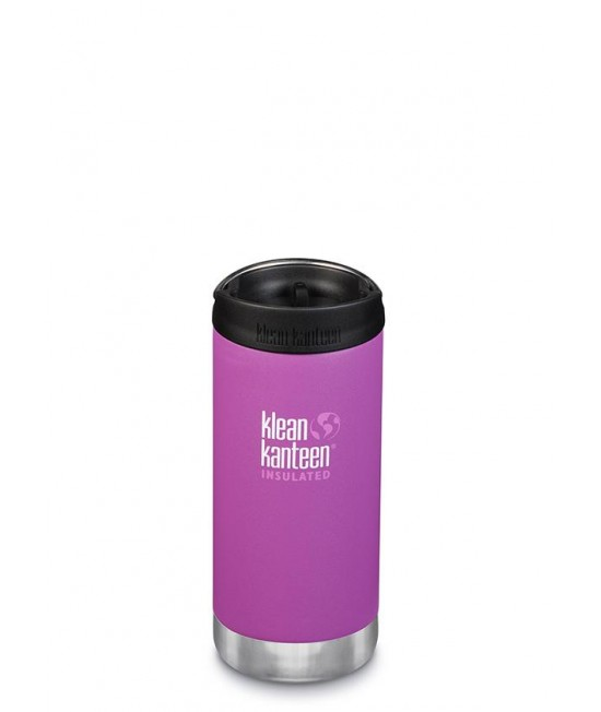 Termos TKWide 355 ml Berry Bright, Klean Kanteen
