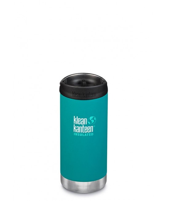 Termos TKWide 355 ml Emerald Bay, Klean Kanteen