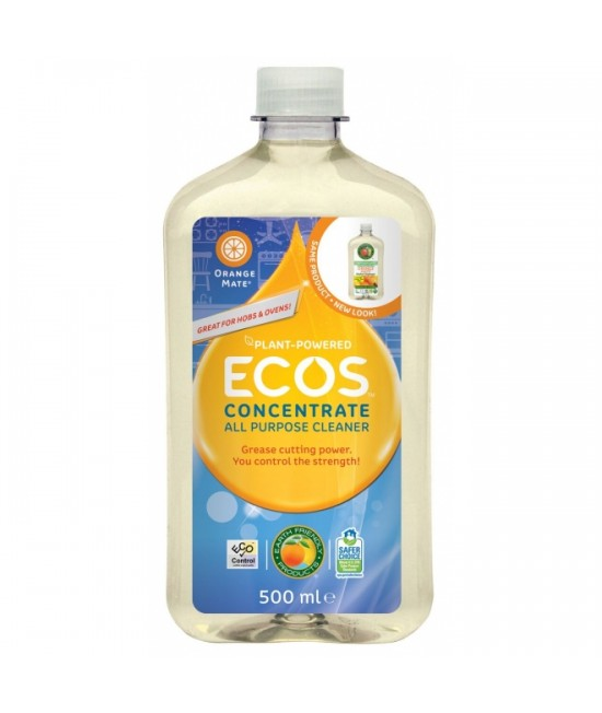 Degresant ecologic universal superconcentrat (500 ml = 17 litri) Earth Friendly Products