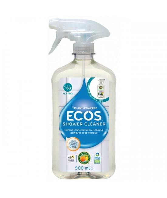 Soluție ecologică pentru curățarea dușului și a băii - Earth Friendly Products