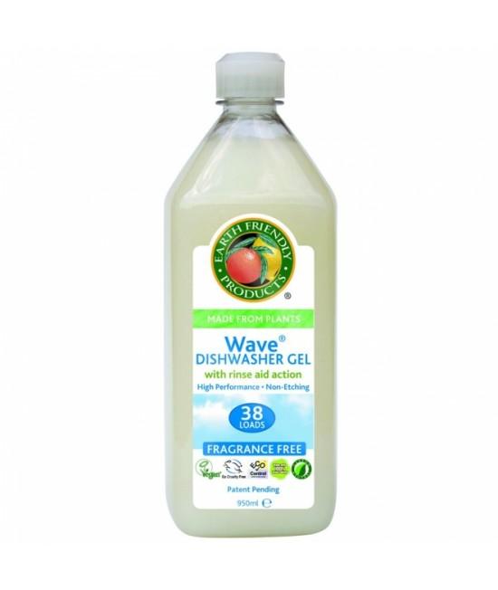 Detergent ecologic pentru mașina de spălat vase Earth Friendly Products - fără miros