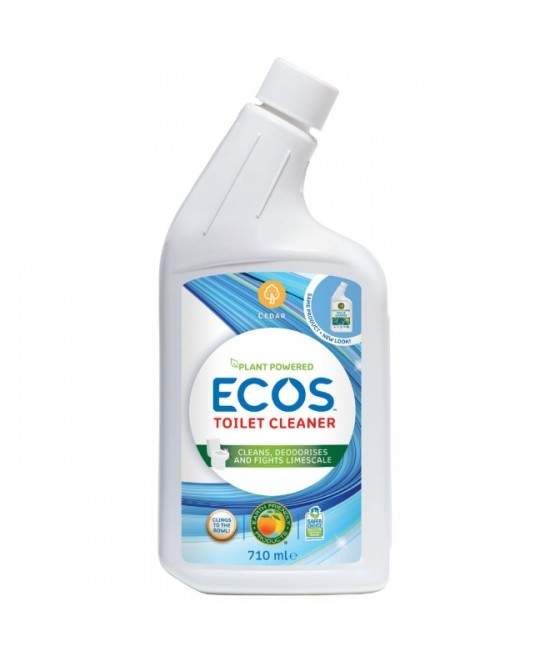 Detergent ecologic pentru baie și toaletă - soluție Earth Friendly Products
