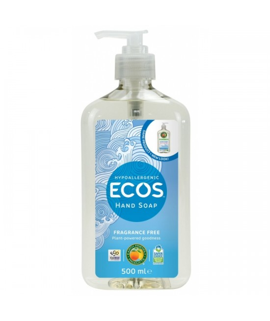 Săpun lichid ecologic Earth Friendly Products - fără miros