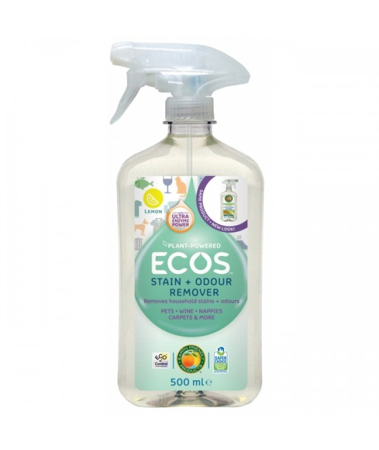Soluție ecologică pentru eliminat petele și mirosurile - Earth Friendly Products