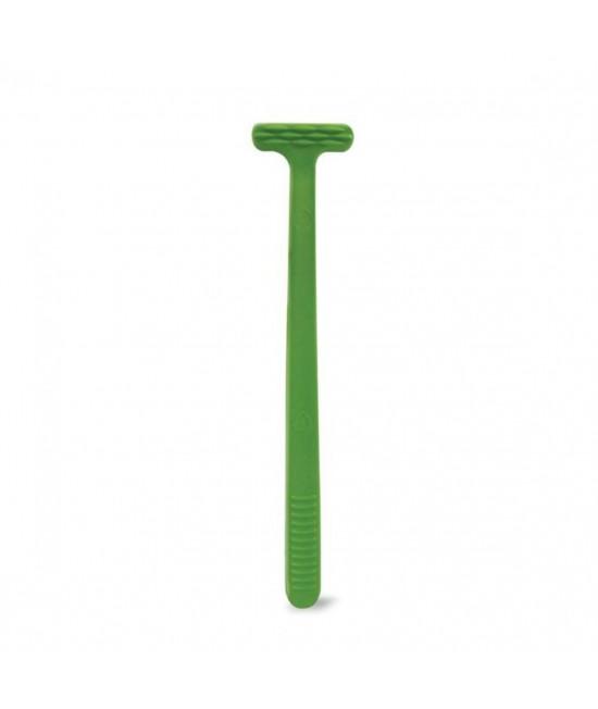Instrument pentru curățarea limbii - Preserve verde