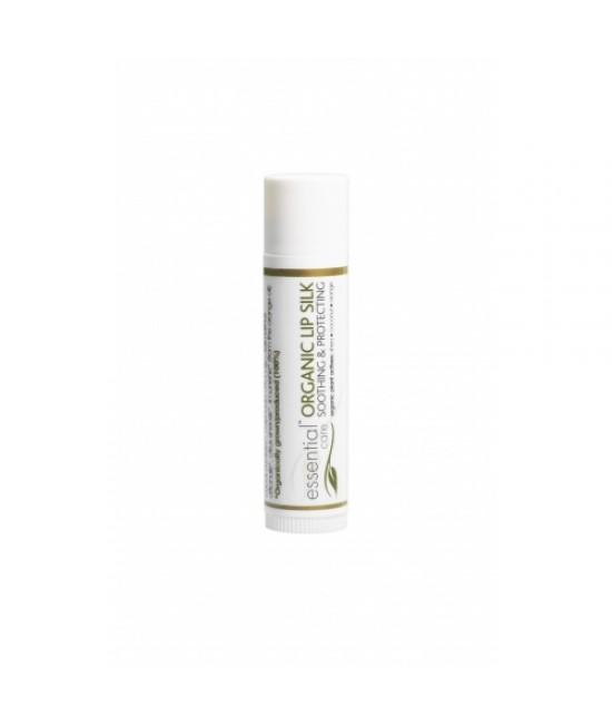 Balsam organic de buze (strugurel) Essential Care