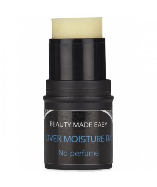 Balsam natural fără miros Beauty Made Easy All Over pentru piele uscată și crăpată (cuticule, coate, călcâie, mâini)