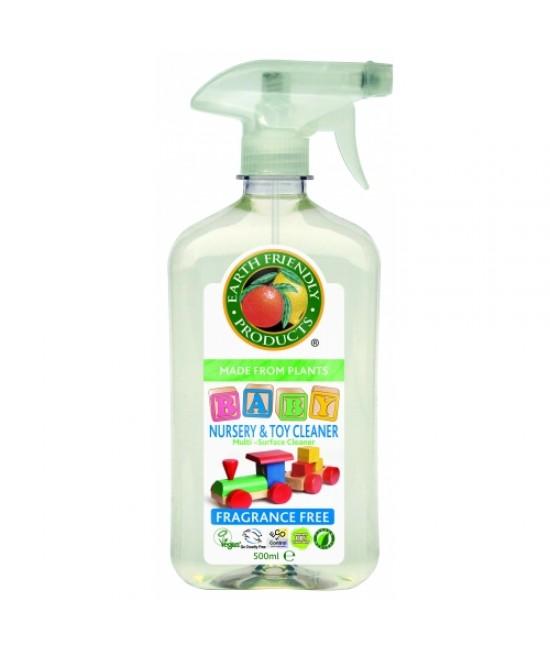 Dezinfectant ecologic pentru jucării și camera bebelușului Earth Friendly Products