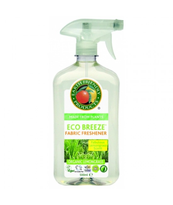 Eco Breeze - odorizant pentru textile ecologic Earth Friendly Products