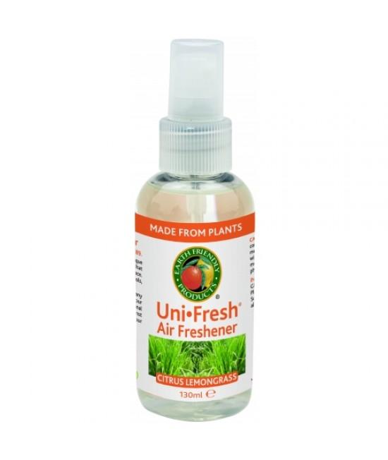 Odorizant pentru cameră ecologic cu ulei esențial de lemongrass Earth Friendly Products