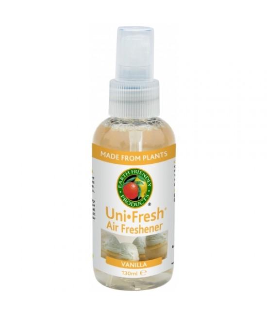 Odorizant pentru cameră ecologic cu vanilie Earth Friendly Products