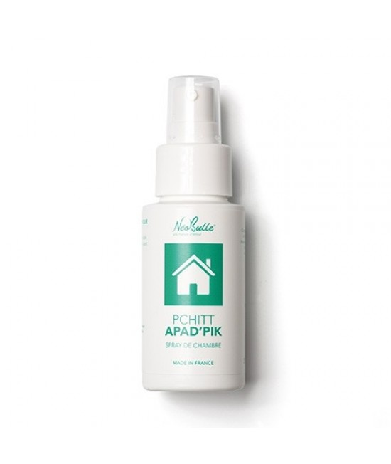 Spray de cameră natural contra țânțarilor Neobulle