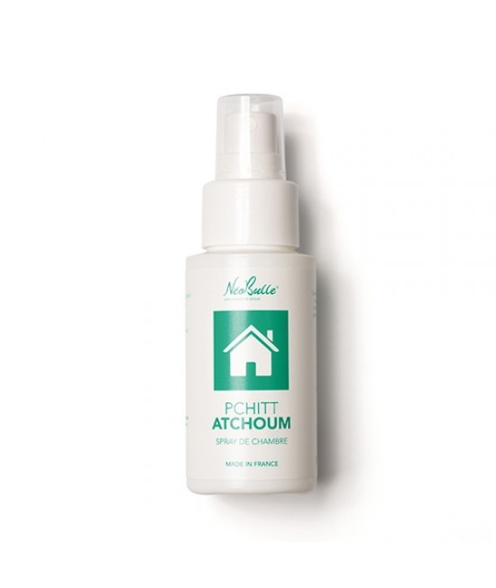 Spray de cameră 100% natural și organic anti-gripal Neobulle cu uleiuri esențiale