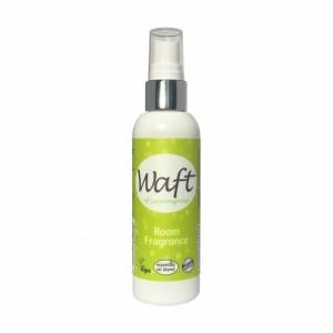 Odorizant pentru cameră organic cu ulei esențial de lemongrass Waft of fragrance