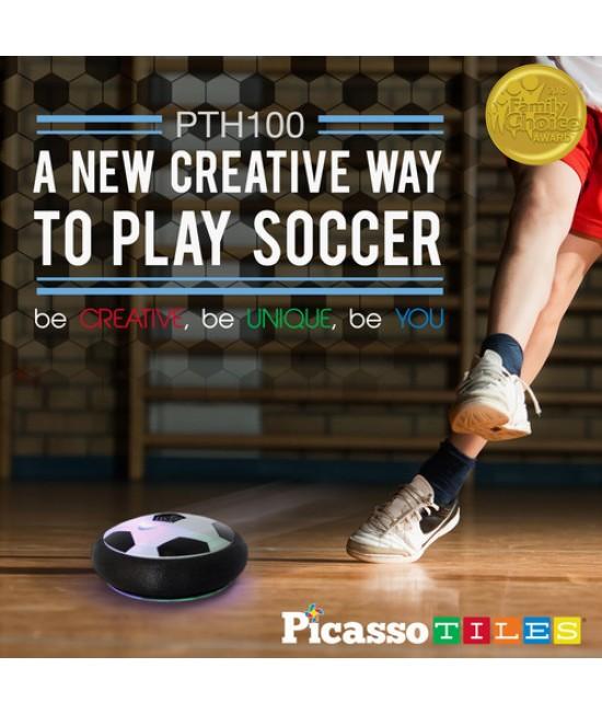 Minge plutitoare de fotbal și hochei aerian  PicassoTiles Hoverball