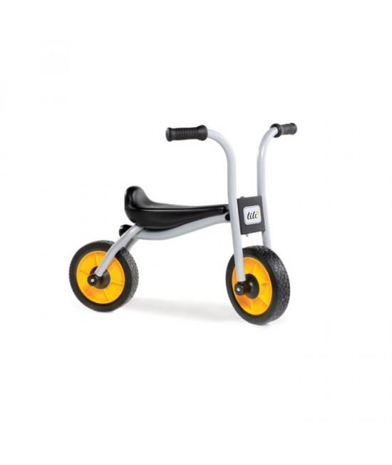 Bicicletă de echilibru din oțel Tilo 3 - 5 ani