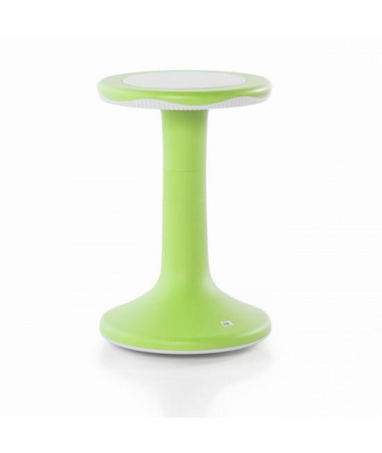 Scaun kinetic de echilibru Tilo 9+ ani verde