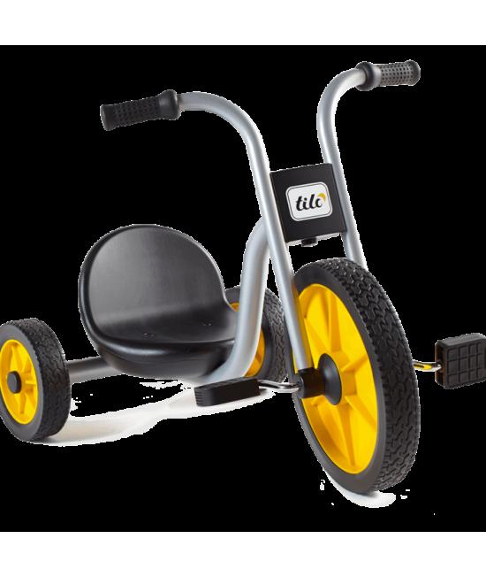 Tricicletă Tilo joasă (karting) pentru copii de 4-8 ani