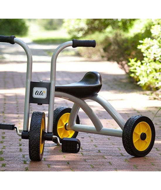 Tricicletă Tilo pentru copii de 1-3 ani
